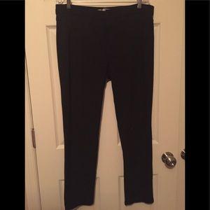 17/21  Exclusive denim Black Jeans Sz 14 P